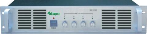 四通道广播纯功放ABS-4070 70W